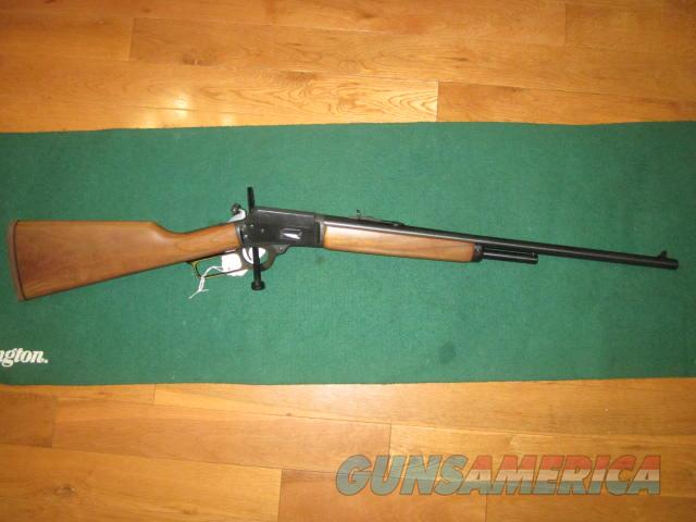 Marlin 1894 Cl 25-20  Guns > Rifles > Marlin Rifles > Modern > Lever Action