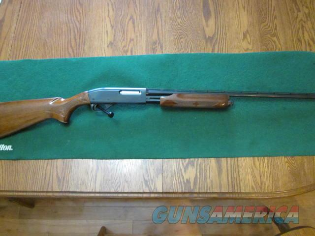 Remington 870 Wingmaster 410  Guns > Shotguns > Remington Shotguns  > Pump > Hunting