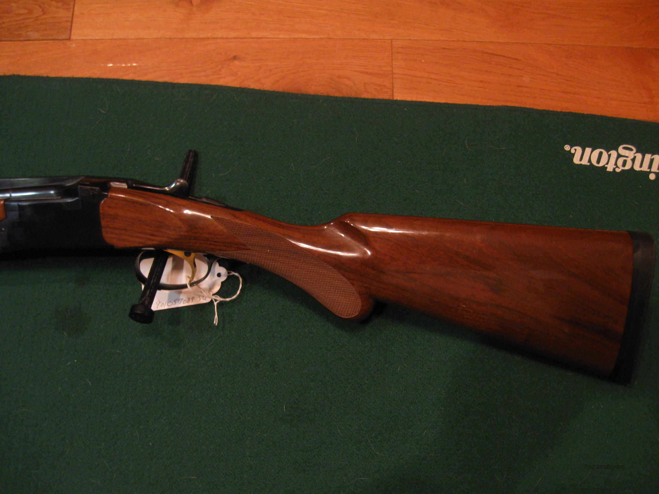 Weatherby Orion 410  Guns > Shotguns > Weatherby Shotguns > Hunting > O/U