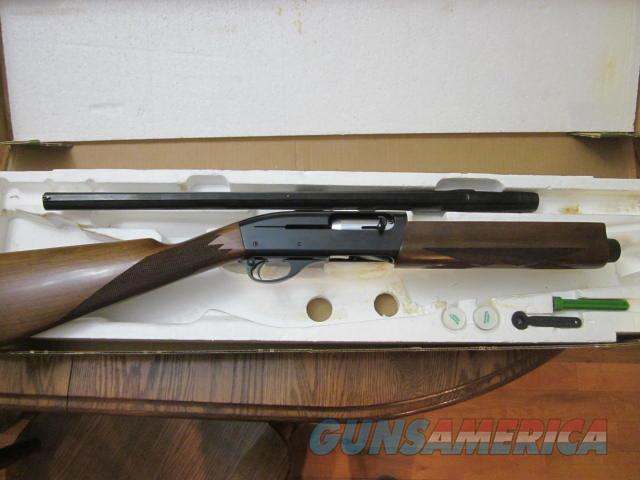 Remington 1100 Special Field 12ga  Guns > Shotguns > Remington Shotguns  > Autoloaders > Hunting