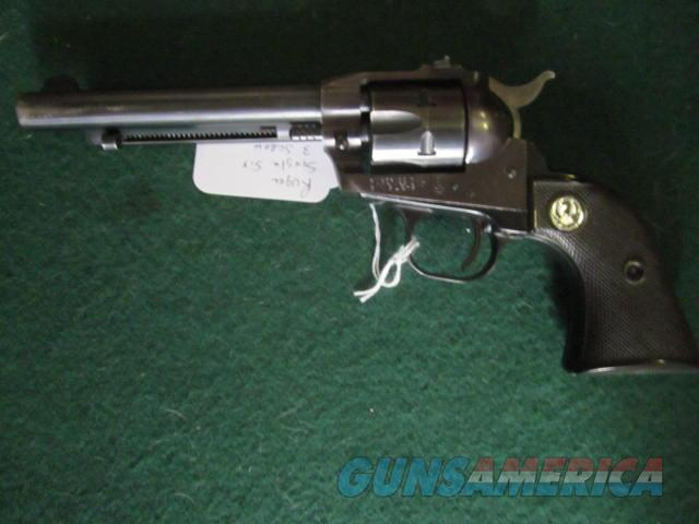Ruger Single Six 3 screw  Guns > Pistols > Ruger Single Action Revolvers > Single Six Type