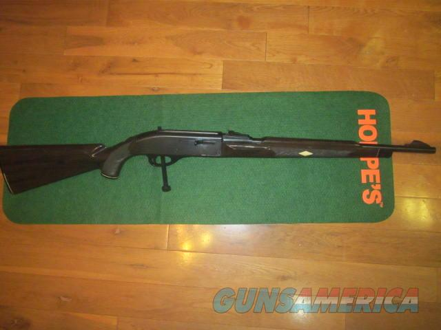 Remington Nylon 66MB  Guns > Rifles > Remington Rifles - Modern > .22 Rimfire Models