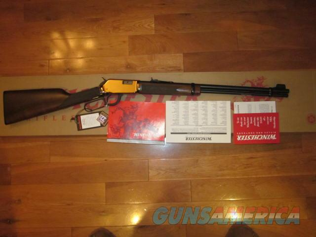 Winchester 9422M YellowBoy  Guns > Rifles > Winchester Rifles - Modern Lever > Model 94 > Post-64