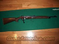 Remington Nylon Model 10 Bolt Single Shot  Guns > Rifles > Remington Rifles - Modern > .22 Rimfire Models