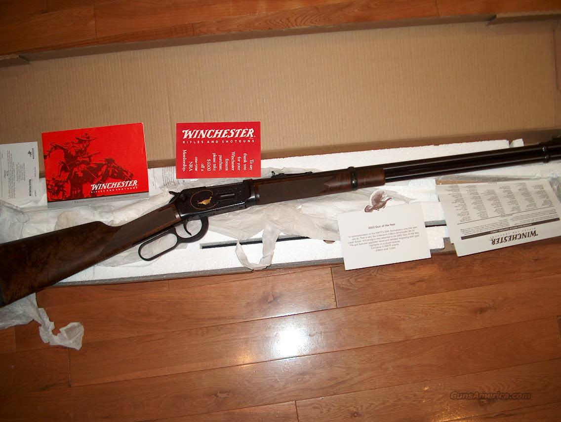 Winchester 9410 NWTF  Guns > Shotguns > Winchester Shotguns - Modern > Bolt/Single Shot