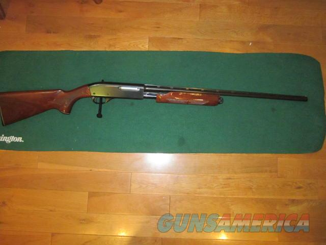 Remington 870 LW Wingmaster 410  Guns > Shotguns > Remington Shotguns  > Pump > Hunting