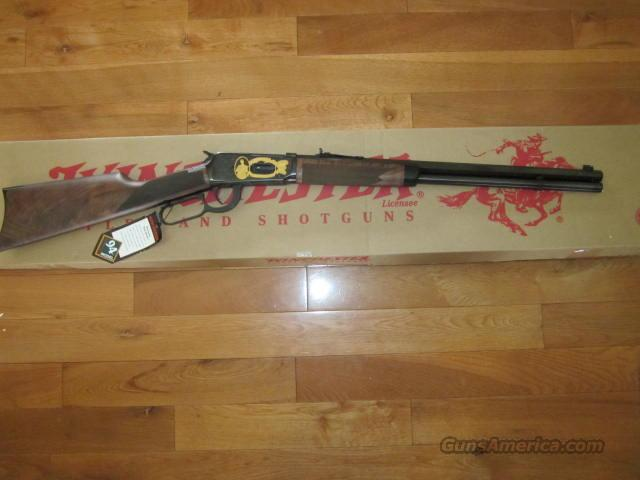 Winchester 94 Trails End One of 150  Guns > Rifles > Winchester Rifle Commemoratives