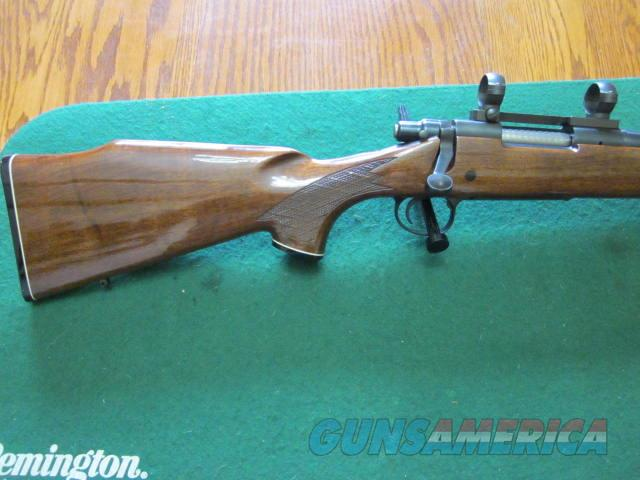 Remington 700 BDL 223  Guns > Rifles > Remington Rifles - Modern > Model 700 > Sporting