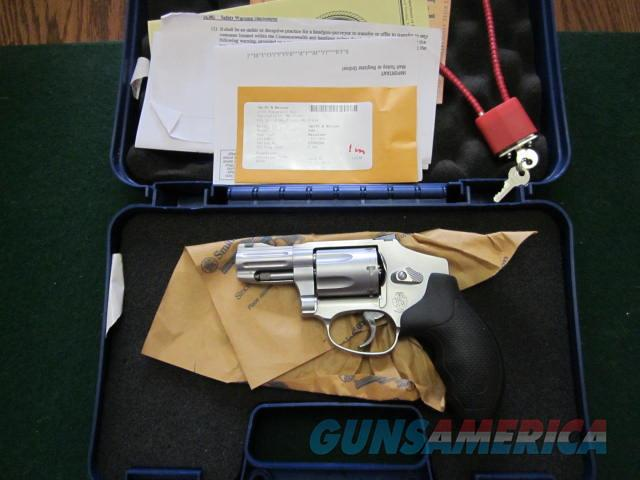 Smith & Wesson 632 Pro Series 327 Federal  Guns > Pistols > Smith & Wesson Revolvers > Small Frame ( J )