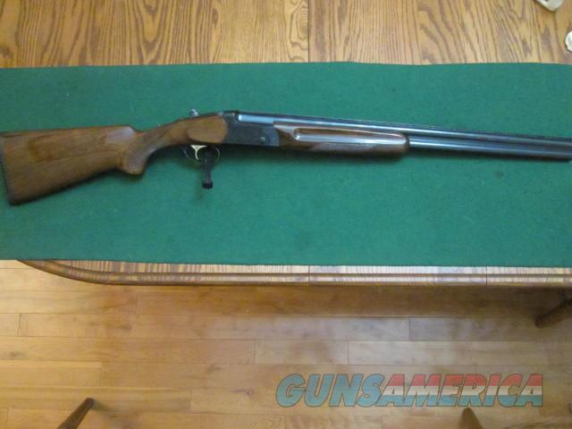 America Arms O/U 20ga  Guns > Shotguns > American Arms Shotguns