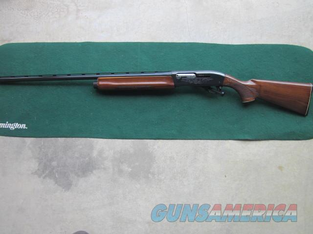 Remington 1100 Left Hand 20ga  Guns > Shotguns > Remington Shotguns  > Autoloaders > Hunting