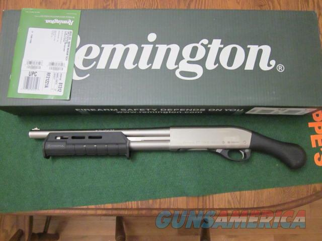 Remington TAC 14 Marine MAG  Guns > Shotguns > Remington Shotguns  > Pump > Tactical