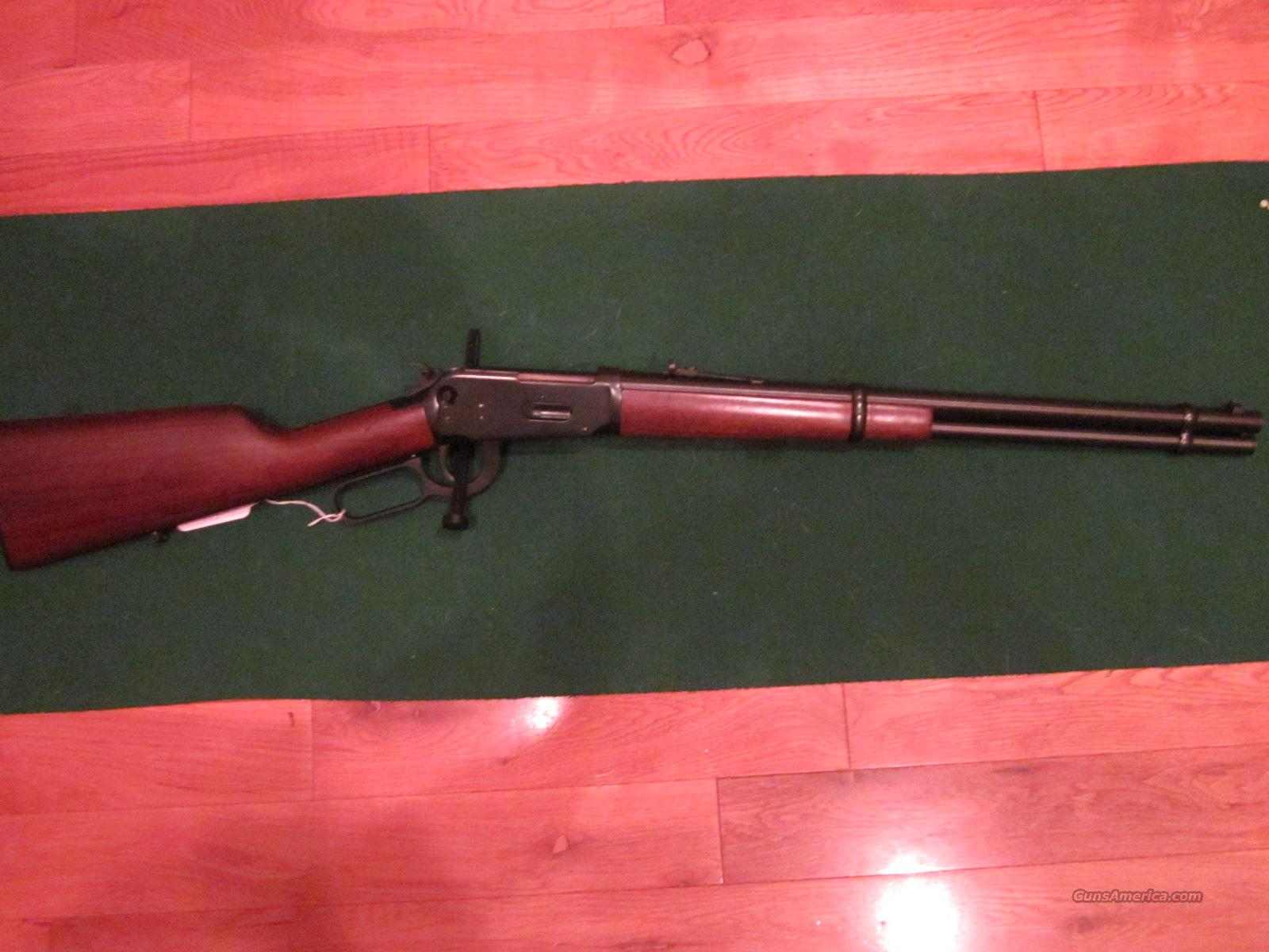 Winchester 94 Trapper  Guns > Rifles > Winchester Rifles - Modern Lever > Model 94 > Post-64