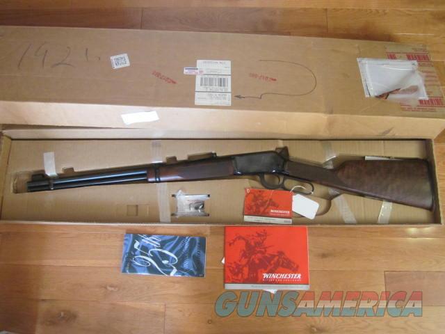 Winchster 9422 25 Anniverssary   Guns > Rifles > Winchester Rifles - Modern Lever > Model 94 > Post-64