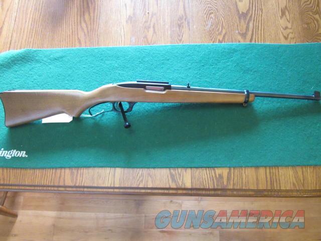 Ruger 96 17 HMR  Guns > Rifles > Ruger Rifles > Lever Action