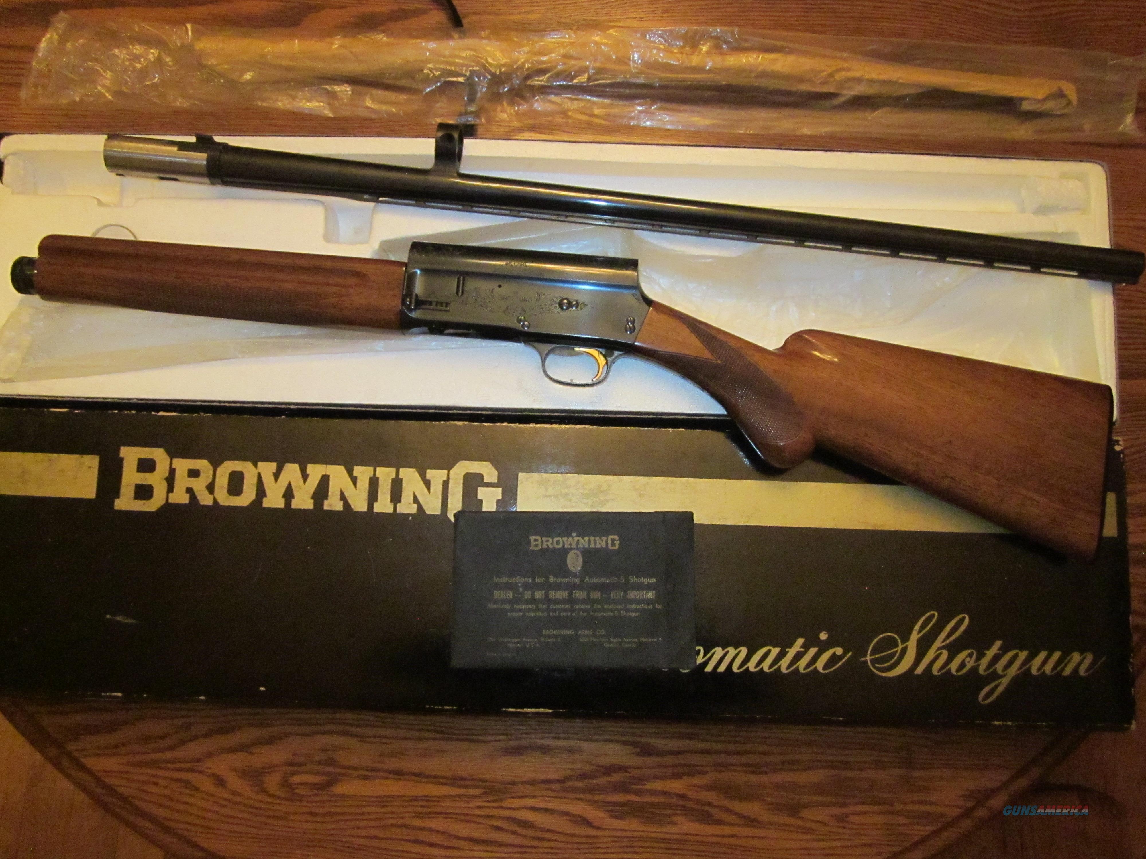 Browning Sweet 16 Belgium  Guns > Shotguns > Browning Shotguns > Autoloaders > Hunting