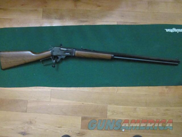 Marlin 1895 Cowboy 45-70  Guns > Rifles > Marlin Rifles > Modern > Lever Action