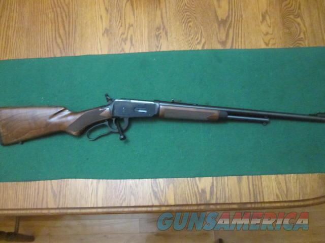 Winchester 9410 Packer  Guns > Shotguns > Winchester Shotguns - Modern > Bolt/Single Shot