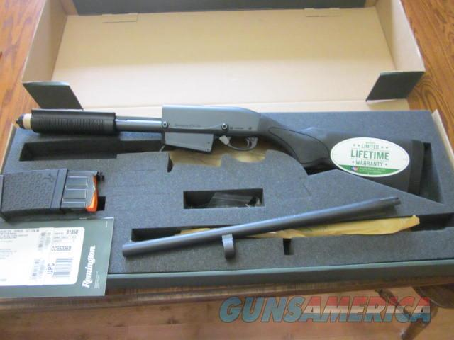 Remington 870 Express DM  Guns > Shotguns > Remington Shotguns  > Pump > Tactical