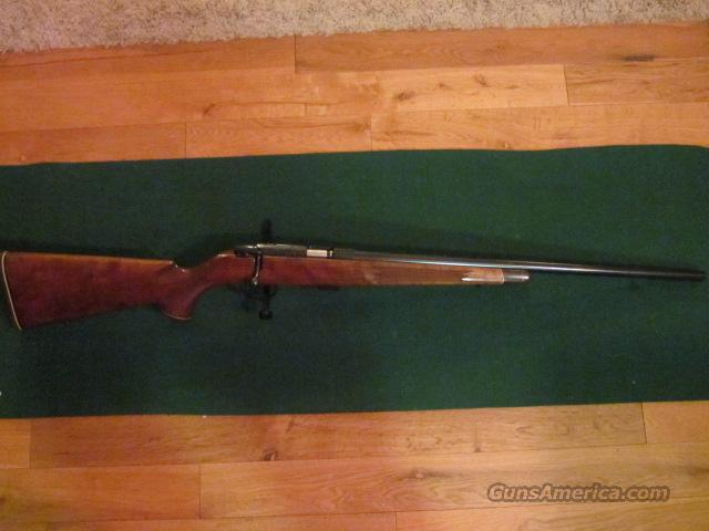 Remington 541S  Guns > Rifles > Remington Rifles - Modern > .22 Rimfire Models