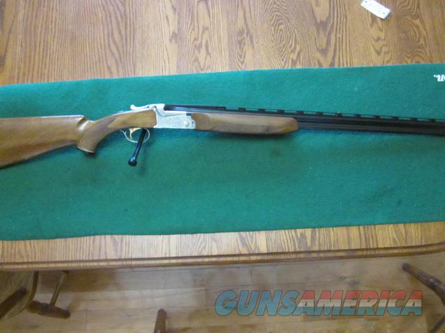 SKB 600 410 Skeet  Guns > Shotguns > SKB Shotguns > Trap/Skeet