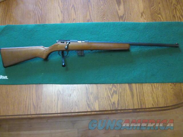 Marlin 25MG  Garden Gun 22 Mag Shot Shell  Guns > Rifles > Marlin Rifles > Modern > Bolt/Pump
