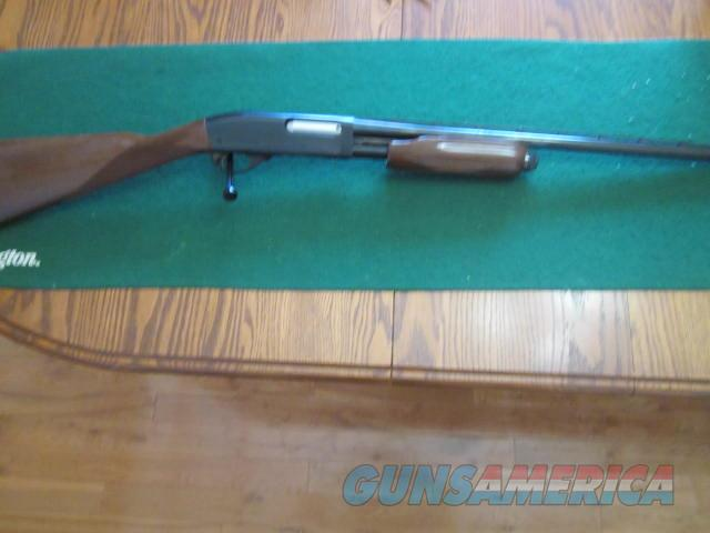 Remington 870 Wingmaster Special Field 20 Gauge  Guns > Shotguns > Remington Shotguns  > Pump > Hunting