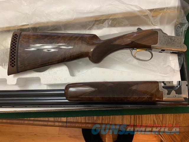 Browning Citori Lightning Grade 4  Guns > Shotguns > Browning Shotguns > Over Unders > Citori > Hunting