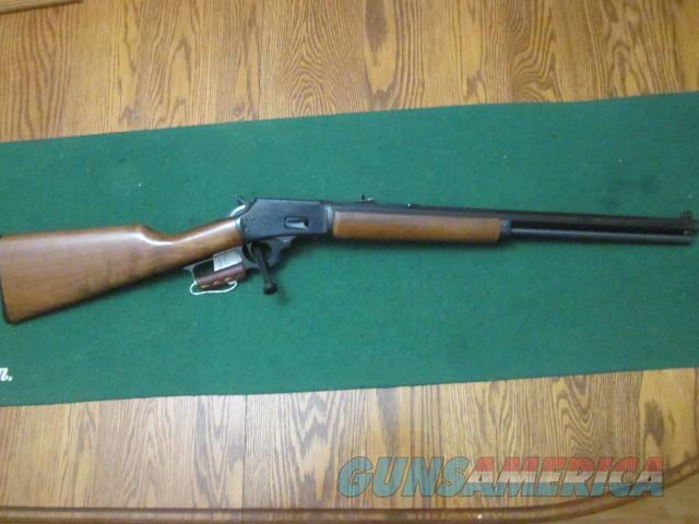 Marlin 1894 Cowboy Limited 38 Special  Guns > Rifles > Marlin Rifles > Modern > Lever Action