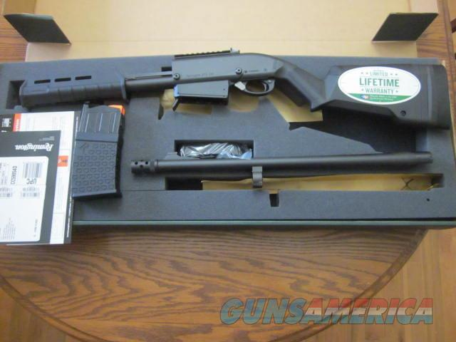 Remington 870 Express MAGPUL DM  Guns > Shotguns > Remington Shotguns  > Pump > Tactical