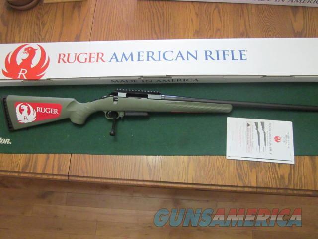 Ruger American 6.5 Creedmoor  Guns > Rifles > Ruger Rifles > American Rifle