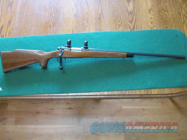 Remington 700 BDL 17 Rem  Guns > Rifles > Remington Rifles - Modern > Model 700 > Sporting