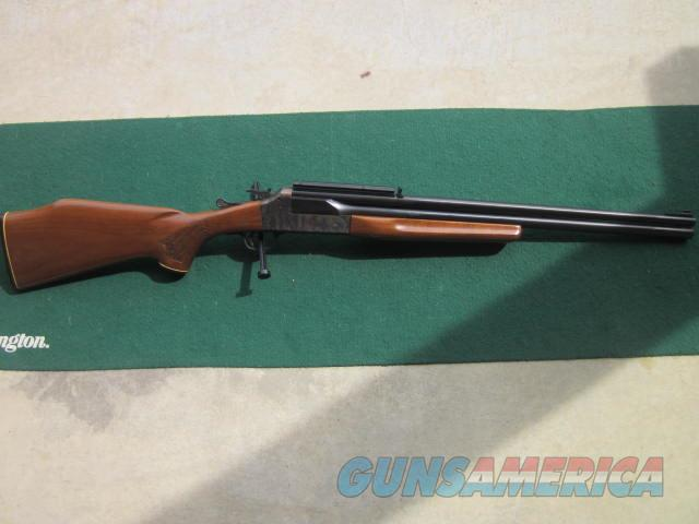 Savage 24V Series D 357 Mag/ 20 GA  Guns > Rifles > Savage Rifles > Other