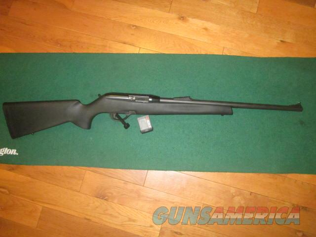 Remington 597 22 Magnum  Guns > Rifles > Remington Rifles - Modern > .22 Rimfire Models