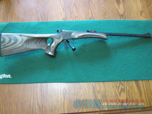 Thompson Center Encore  Guns > Rifles > Thompson Center Rifles > Encore