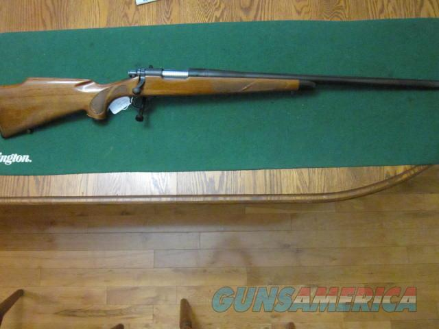 Remington 700 BDL Heavy Barrel Varmint Special  Guns > Rifles > Remington Rifles - Modern > Model 700 > Sporting