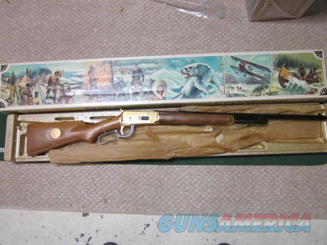 Winchester 94 NorthWest Territories Centennial  Guns > Rifles > Winchester Rifle Commemoratives