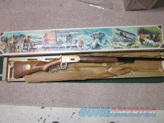 Winchester 94 NorthWest Territories Centennial  Guns > Rifles > Winchester Rifle Commemoratives
