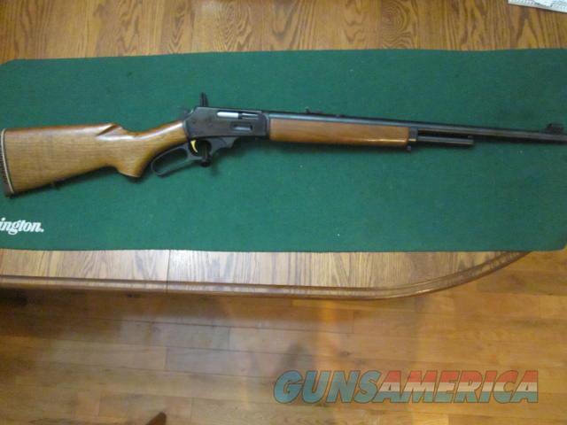 Marlin 444S 444 Marlin  Guns > Rifles > Marlin Rifles > Modern > Lever Action