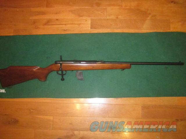Remington 591M 5mm  Guns > Rifles > Remington Rifles - Modern > Bolt Action Non-Model 700 > Sporting