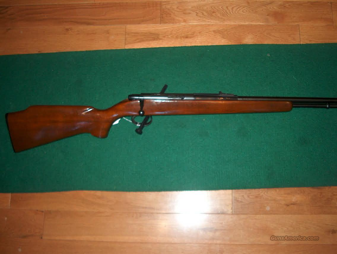 Remington 592M 5mm Rimfire  Guns > Rifles > Remington Rifles - Modern > Bolt Action Non-Model 700 > Sporting