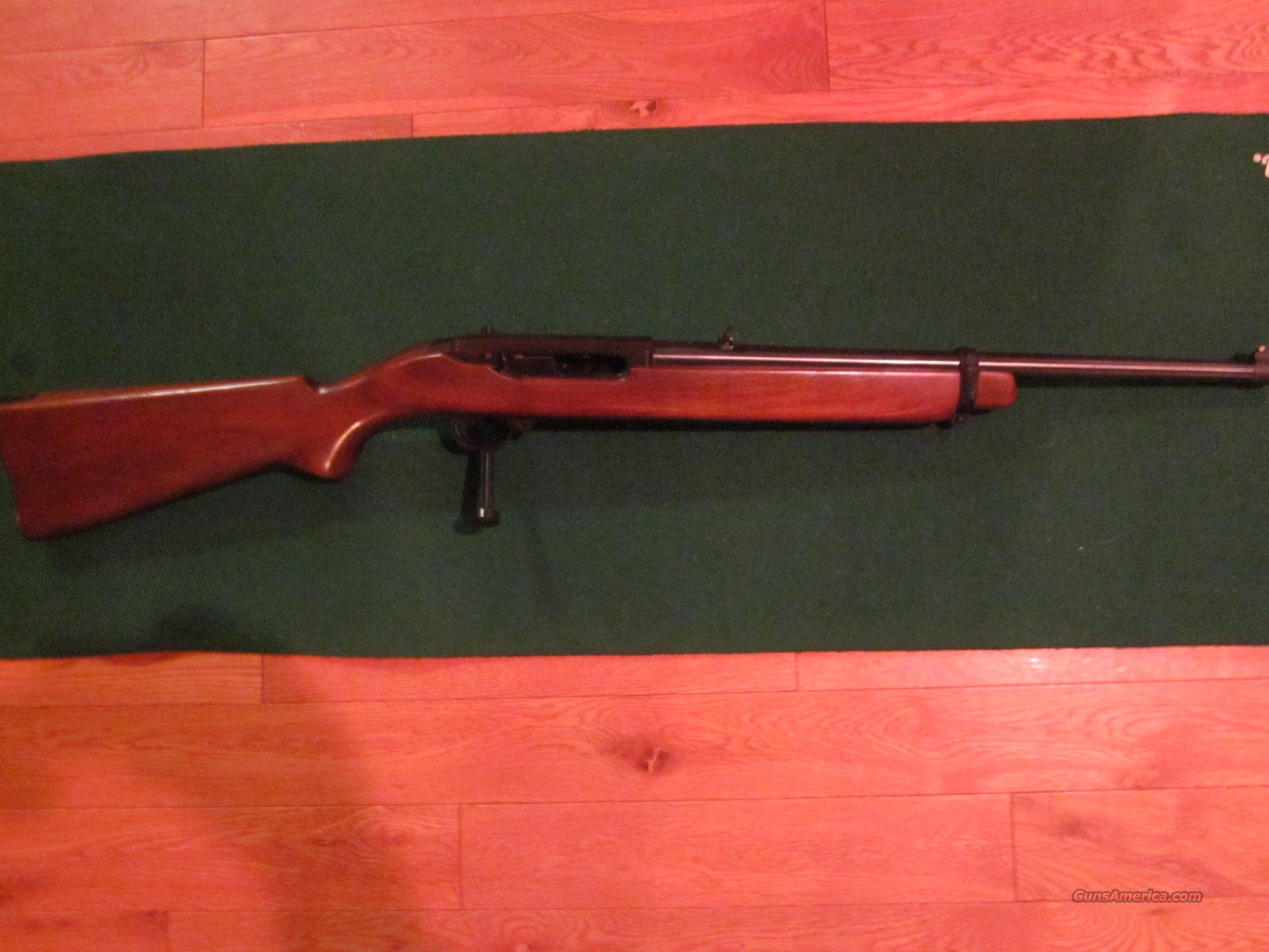 Ruger DeerStalker 44 Carbine  Guns > Rifles > Ruger Rifles > M44/Carbine