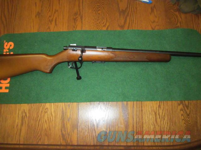Marlin 25MG Garden Gun 22 Mag Shot Shell  Guns > Rifles > Marlin Rifles > Modern > Bolt/Pump