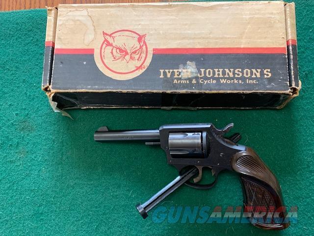 Iver Johnson Rookie  Guns > Pistols > Iver Johnson Pistols