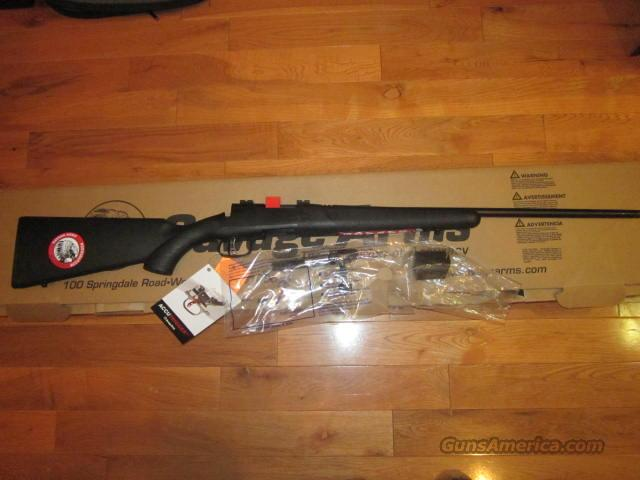 Savage B Mag  Guns > Rifles > Savage Rifles > Accutrigger Models > Sporting