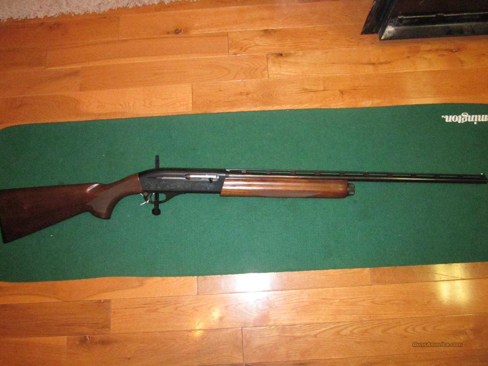 Remington 1100 Enhanced Receiver 410  Guns > Shotguns > Remington Shotguns  > Autoloaders > Hunting