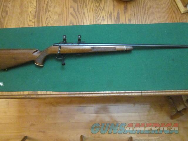 Remington 541S  Guns > Rifles > Remington Rifles - Modern > .22 Rimfire Models