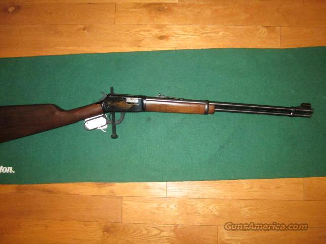 Winchester 9422 Jakes 2001  Guns > Rifles > Winchester Rifles - Modern Lever > Model 94 > Post-64