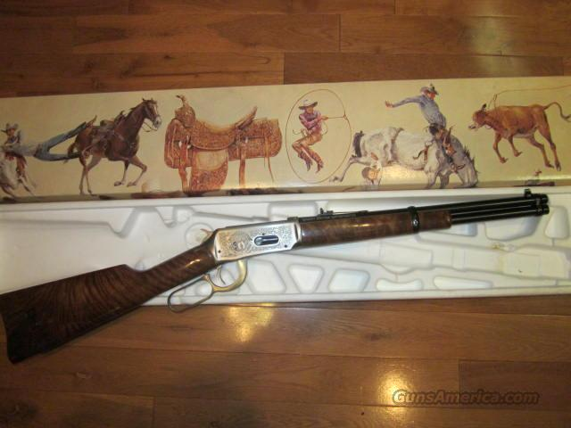 Winchester 94 Calgary Stampede  Guns > Rifles > Winchester Rifle Commemoratives