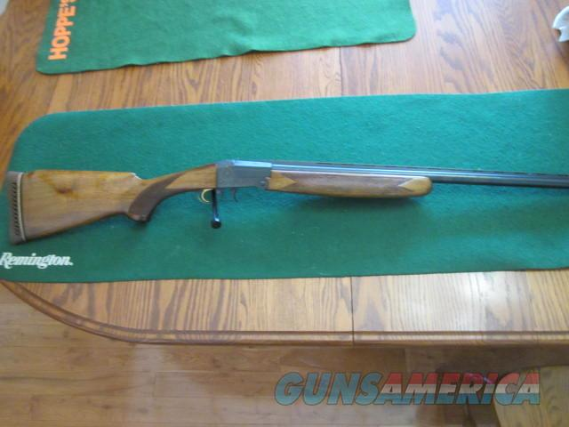 Beretta Single Barrel Trap  Guns > Shotguns > Beretta Shotguns > Single Barrel